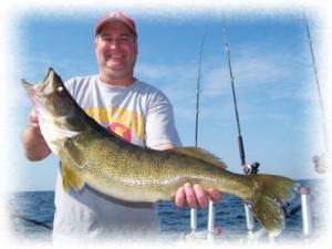 lake erie fishing charters ashtabula ohio walleye rates lucky strike ashtabula geneva and conneaut ohio