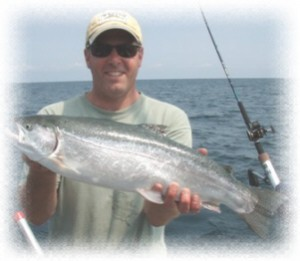 lucky strike lake erie fishing charters ashtabula ohio rates geneva conneaut
