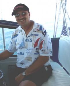 lucky strike captain art miller ashtabula ohio lake erie