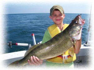 lake erie charters ashtabula ohio trophy walleye and home of legendary walleye catches